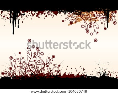 Grunge background. Raster version, vector file ID: 101281945