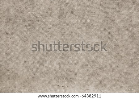 Grunge background texture. Concrete plaster surface. Old stained wall.
