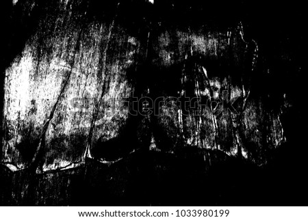 Grunge background with abstract colored texture. Old vintage scratches, stain, paint splats, spots. #1033980199