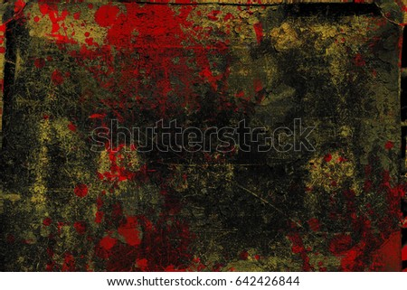 Vector Images Illustrations And Cliparts Grunge Background With Blood Stains Dark Old Texture With Blood Stains Hqvectors Com It is extension of original graphics. hqvectors com