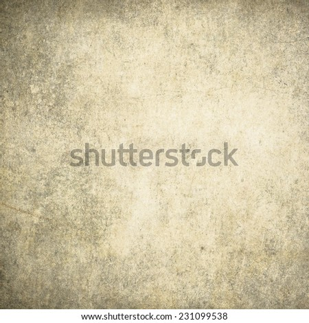 grunge background with space for text or image #231099538