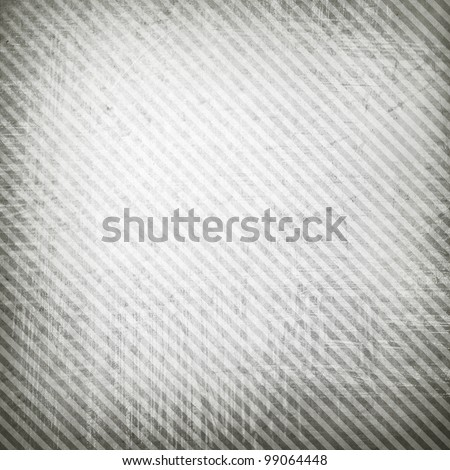 grunge background with stripe pattern