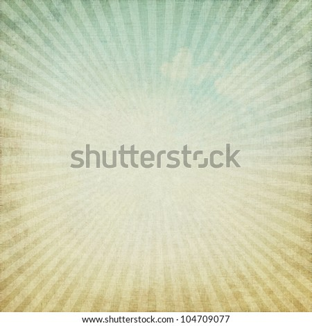 grunge background with strips and space for text