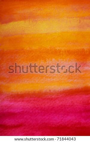 grunge background, yellow, orange, red