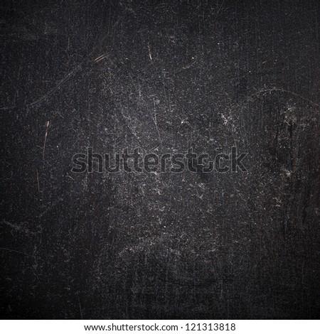Grunge Black Dusty Background