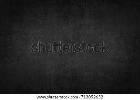 Grunge black shadow textured concrete background.  #713052652