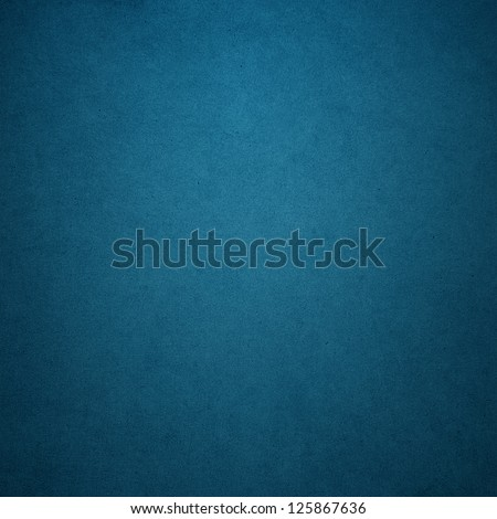 Grunge blue background with space for text