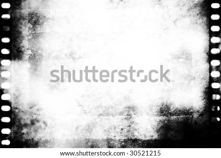 grunge blurred photo #30521215