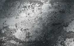 Grunge brushed metal texture ; abstract industrial background
