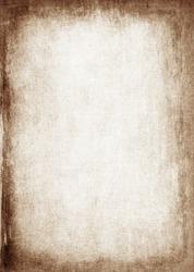 Grunge canvas texture