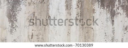 Grunge cement wall:can be used as background
