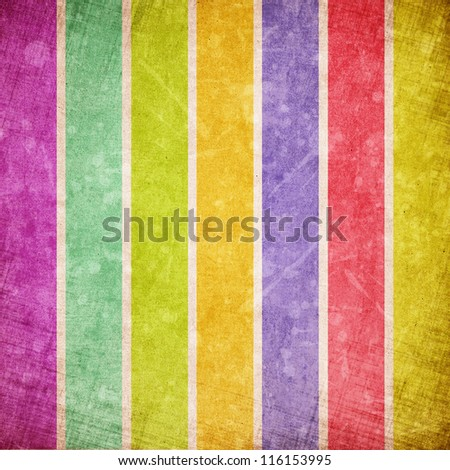 grunge colorful paper texture, background