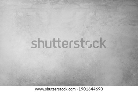 Photo of  Grunge Concrete Material Background Texture Wall Concept