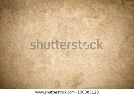 Grunge concrete wall background or texture