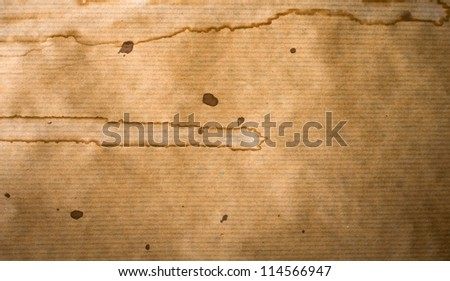 Grunge creative backgrounds - business cards - Shutterstock ID 114566947
