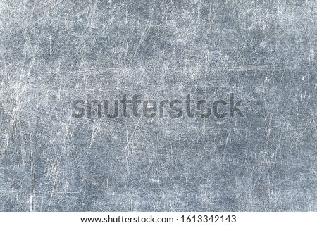 Grunge dust and scratched background texture. Urban style of the old surface with scratches.