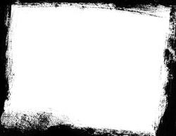 Grunge frame.
