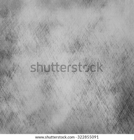 Grunge gray background with space for text #322855091