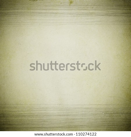 grunge gray paper texture, vintage background - stock photo