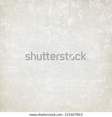 Grunge gray texture - stock photo