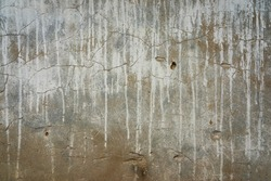 grunge grey wall background