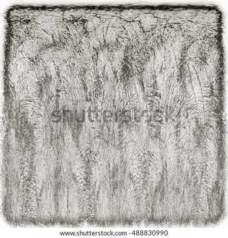 grunge halloween dark background with vignette modern futuristic painted wall for backdrop or wallpaper with