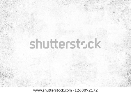 Grunge is black and white. Abstract monochrome background