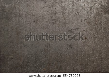 Grunge metal background #554750023