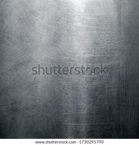 Grunge metal background, rusty steel texture