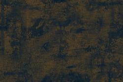 Grunge metal background, worn yellow steel texture.