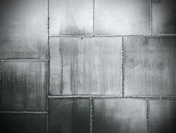 Grunge metal texture, Grey grunge metal textured wall background