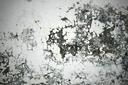 Grunge old cement Wall Background that is decayed and gritty.retro stlye
