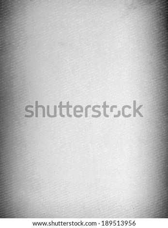 grunge paper background with space for text or image #189513956