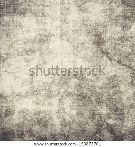 Grunge paper gray texture with space for text or image background. Designed grunge abstract style.
