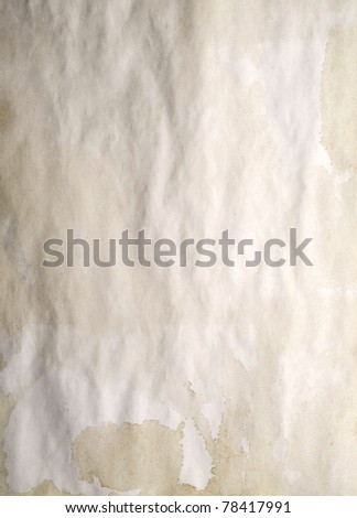 grunge paper great as a background