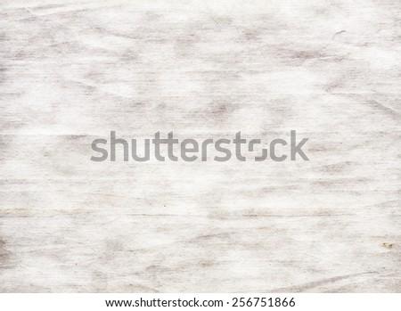 Grunge paper texture. White paper sheet.