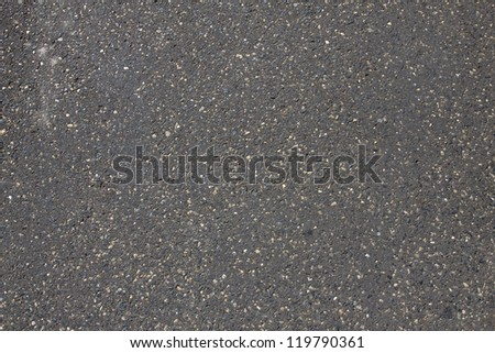 Grunge Pavement texture gray color with stone