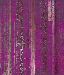 grunge pink wood scroll print