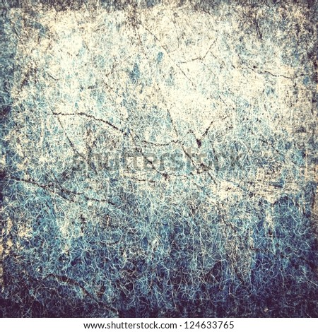 grunge rough texture ; abstract background