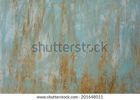 grunge rusty metal texture ez canvas