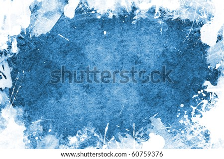 Grunge texture and background for text and image