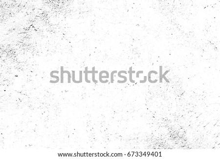 Grunge texture black and white. Abstract dark background