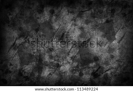 grunge texture. Cracked wall Background