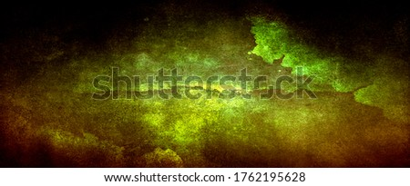 Grunge Texture. Grunge Background. Grunge efekt. Brown red yellow abstract wood texture background Zdjęcia stock ©