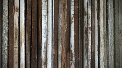 Grunge texture of old rotten wood