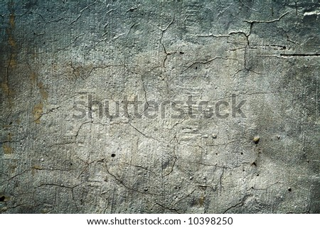 Grunge texture of old wall