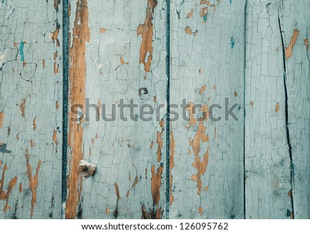 Grunge texture of wood - stock photo