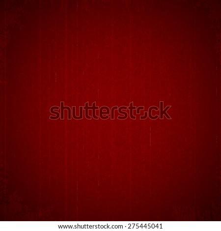 grunge texture on dark red background