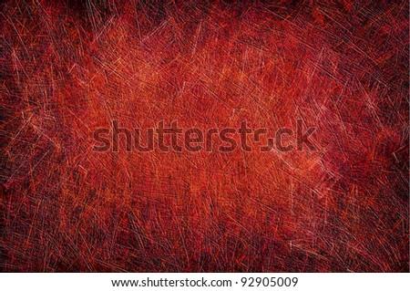 Grunge textured for background