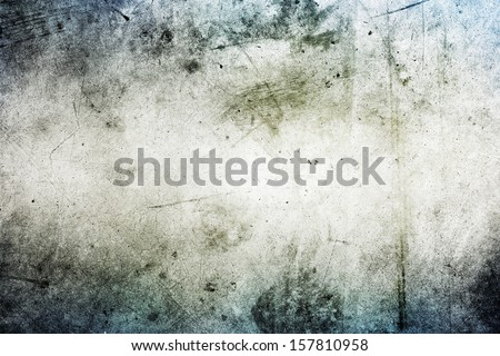 Grunge textured wall closeup. Copy space